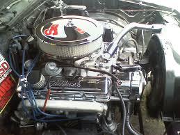 MY 305 MOTOR ALOT OF CHROME!!!!   GBodyForum - '78-'88 General ...