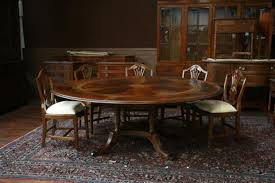 round dining table 72 round pedestal dining table with extension leaf plans