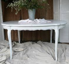 shabby chic dining sets. Rectangle Brown Wooden Dining Table Shabby Chic Sets V