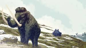 Woolly Mammoth Seating Chart Pleistocene Park The Atlantic