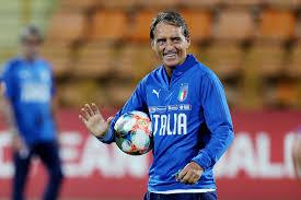 Italien steht kurz vor der EM-Qualifikation: Roberto Mancini macht aus  wenig erstaunlich viel - Sport - Tagesspiegel