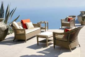frontgate outdoor furniture outlet patio clearance cushions
