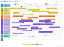 Free Roadmap Template Powerpoint Templates 25624 Resume Examples
