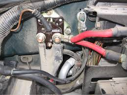 similiar ford starter solenoid keywords system diagrams on 1987 ford ranger starter solenoid wiring diagram