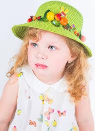 <b>Шляпка Vintage Забава зеленый</b> купить в интернет-магазине ...