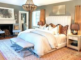 White And Gold Bedroom Furniture Ideas Two Brown Grain Textured ...