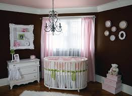 unusual baby furniture. white rug oval baby cribs wooden nightstand round nursery cool ideas unusual furniture