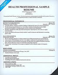 Phlebotomy Resume 7 Medmoryapp Com