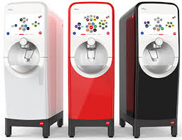 dubbed coca cola freestyle 9100 this next generation dispenser is being tested regionally with a national foodservice chain through the end of 2018