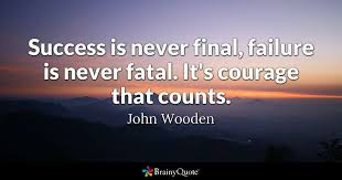 John Wooden Leadership Quotes Enchanting John Wooden Quotes BrainyQuote