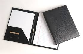 Leather Resume Folder Free Resume Templates 2018