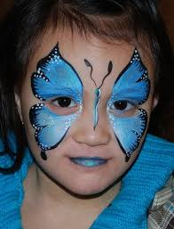 makeup ideas erfly makeup erfly face painting for children designs tips and tutorials