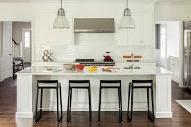 small space low-back barstools