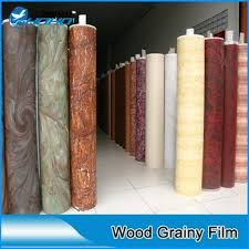 adhesive paper for furniture. 1.22*50m Salable Self Adhesive Paper Furniture Decorative PVC Film Wood Grain For S