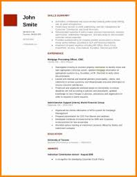 Ag Loan Officer Sample Resume Best Ideas Of Job Loan Officer Job