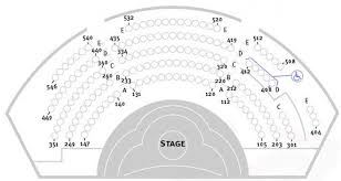 American Girl Theatre Seating Chart Theatre In Chicago