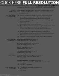 Rn Resume Samples | Resume Work Template