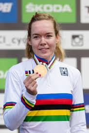 Anna van der Breggen – Wikipedia