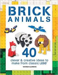 brick s 40 clever creative ideas to make from clic lego