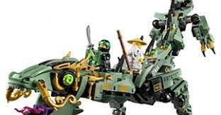 LEGO Plans Ninjago Movie Sets