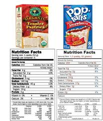 how many calories in a pop tart photo 1