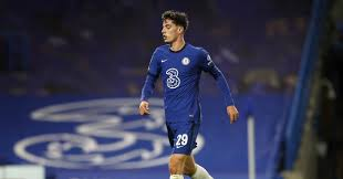 He has an intense gaze and a purposeful stride and a sort of restless, unrequited yearning: Five Impressive Stats On Kai Havertz After Chelsea Hat Trick V Barnsley Planet Football