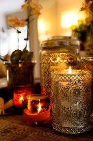 Three Ways To Decorate With Candles  Chykacom - Candles for bathroom