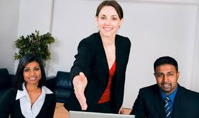 Image result for images of successful job interviews