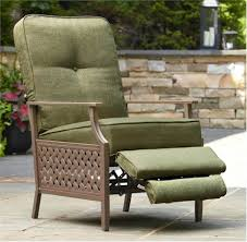la z boy parker outdoor recliner 199 99 with free in pickup or free when you order two