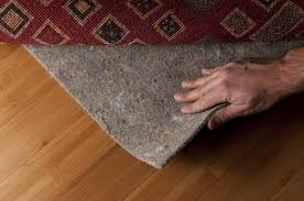 >choosing rug pads for hardwood floors hardwood floors diy what are the best rug pads for hardwood flooring
