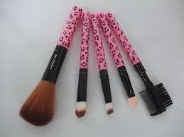 mac makeup brush set price. mac makeup 5pcs brush set new. price: $9.00 mac price