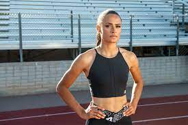 Sydney McLaughlin Day in the Life ...