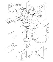 Mercury force 125 h p 1988 0c1251f8c carburetor mercury 50 mercury wiring harness diagram 1988 mercury outboard diagram