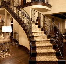 patterned stair carpet. Shaw Patterned Stair Carpet