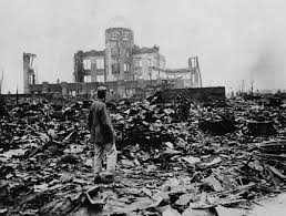 Obama in Hiroshima: Why the U.S. Dropped the Bomb in 1945   Time