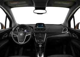 buick encore 2015 interior. interior view of 2016 buick encore in anaheim 2015