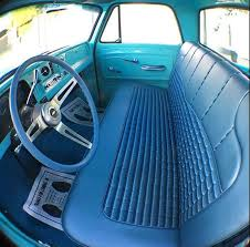 s10 bench seat cover 166 best chevy interiors images on truck interior