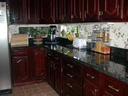 Kitchens With Uba Tuba Granite Uba Tuba Granite Countertop