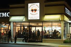 823 likes · 9 talking about this. A Coffee Crawl With Tierra Mia S Ulysses Romero