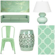 Freshen Up Your Decor With a Hint of Mint