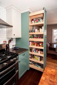 Kitchen Cabinet Sliding Shelf Kitchen Excelernt Vertical Pull Out Kitchen Cabinet Made Of