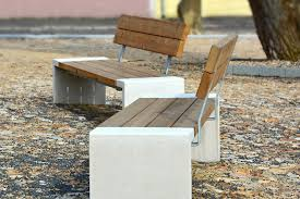 Bench Furniture Design Sibela Park Benches Street Furniture Streetpark