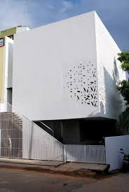 Small Picture Exterior Wall Designs Extraordinary Exterior Boundary Wall Designs