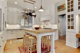 Kitchen cabinets in New Orleans bungalow renovation