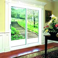 door glass repair patio replacement cost front emergency commercial entry