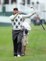 The 31 best pictures of Tiger Woods ...