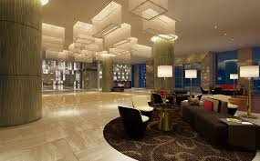 Best Hotel lobby design ideas