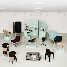 VIA Design School Projects At Stockholm Furniture Fair 40 Amazing Furniture Design School
