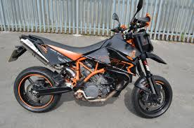 ktm 950 super moto 2005 08 exhaust gallery