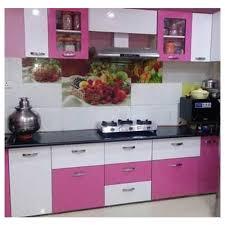 Image Kitchen Cabinets Indiamart Wood Kitchen Furniture